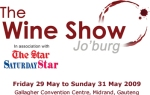 joburg wine logo